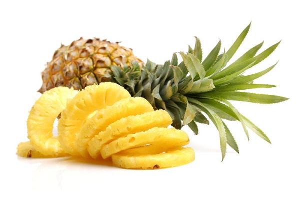 can i freeze pineapple