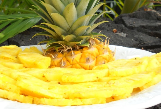 are-pineapples-fattening
