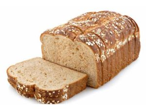 Does brown bread make you fat